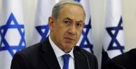 Netanyahu'dan 'Hamas' iddiası