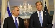 Netanyahu'dan Kerry'ye: Gelme