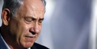 Netanyahu'dan Türkiye açıklaması!