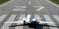 Uçak pistten çıktı: 6 yaralı