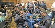 New York'ta Müslüman polisler iftar verdi