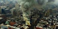 New York'ta patlama!