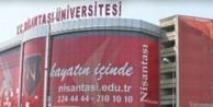 Nişantaşı Üniversitesi ihaneti cezalandırdı!