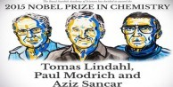 Nobel Ödülü bir Türk'e!