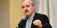 Numan Kurtulmuş'tan CHP'ye sert eleştiri