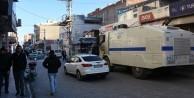 Mardin'de 1 Fransız 3 ajan yakalandı