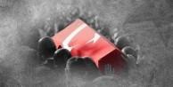 Nusaybin'de çatışma: 1 polis şehit