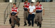 Nusaybin'de hendek kazan alçak Bodrum'da yakalandı