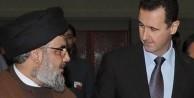 Nusra'dan Esed ve Nasrallah'ın başına ödül