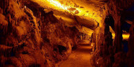 O mağara artık 'sağlık ve terapi merkezi' olacak