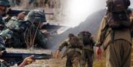 O PKK'lı teröristleri Türk askeri kurtardı!