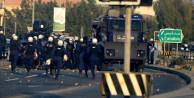 O ülke karışıyor: 5 ölü 286 gözaltı