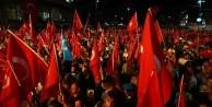 O ülkede Türk bayrağı yasaklandı!