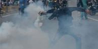 O ülkede protestolar büyüyor... Ölü sayısı 50'yi geçti