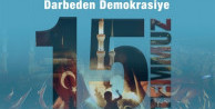 Öğrencilerin 15 Temmuz kompozisyonları kitaplaştırıldı