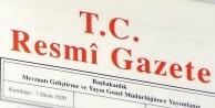 OHAL kararnamesi Resmi Gazete'de yayımlandı