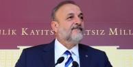 Oktay Vural'dan Cumhurbaşkanı Erdoğan'a anlamsız tepki