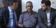 Öldürülen Ak Partili Başkanın babası:'Ölürsekte böyle ölelim'