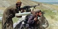 Taliban ABD ve Afgan askerlerine saldırdı