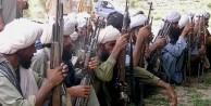 Taliban 7 polis noktasını ele geçirdi