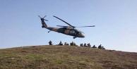 Operasyon tamamlandı! PKK'ya büyük darbe...