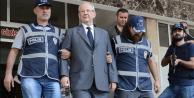 Orgeneral Huduti o cezaevine gönderildi
