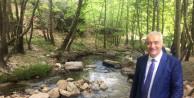 Orhaneli turizm merkezi haline geliyor