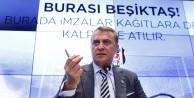 Orman'dan Aboubakar ve Nasri açıklaması