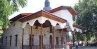 Osmanlı camisi ibadete açılıyor