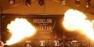 Osmanlı payitahtında ramazan coşkusu