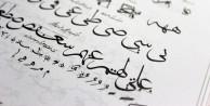 Osmanlı'da şifreli yazışma sistemi
