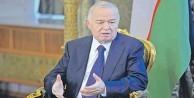 Özbekistan Cumhurbaşkanı hastaneye kaldırıldı