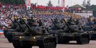 Özbekistan'dan askeri blok açıklaması