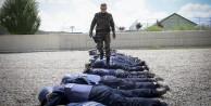 Özel harekatçılardan savaş muhabirlerine özel eğitim