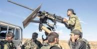 Özgür Suriye Ordusu güneye ilerliyor