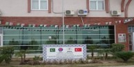 O ülkede Recep Tayyip Erdoğan Hastanesi açıldı
