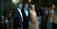 Paralel hakim ve savcılar bu düğünde