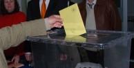 Paralelci polisler  HDP'ye oy toplamış