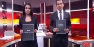 Paris'teyse terör İstanbul'daysa eylem!../VİDEO