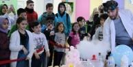 Pendik'te bilim merkezi çocukları bekliyor
