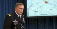 Pentagon Sözcüsüne 'PYD/PKK' sorusu! Böyle geçiştirdi