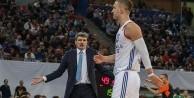 Perasovic: Yaptığımız hatalar bizi mağlubiyete sürükledi