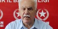Perinçek: Erdoğan olmazsa ABD'ye direnemeyiz!