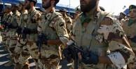 Peşmerge güçleri ile İran arasında çatışma: 12 ölü