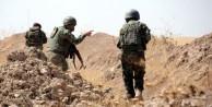 Peşmergeyle birlikte savaşan ABD askeri öldü!