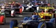 Pilotsuz Formula yarışı geliyor!