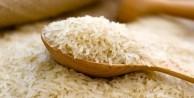 Pirinçte KDV yüzde 1'e indirildi