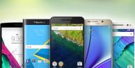 Piyasadaki en güvenli Android telefonlar