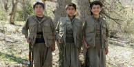PKK çocukları savaştırmaya başladı