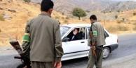 PKK kaçmaya çalışan araca ateş açtı! 1 kişi öldü